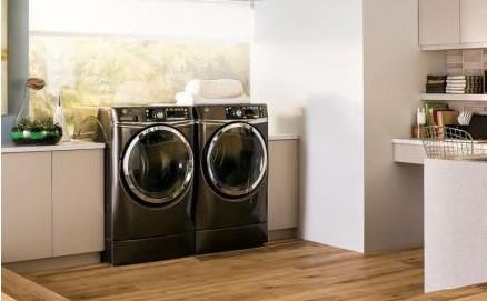 ge洗衣机使用方法